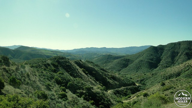 Cheeseboro Canyon 17