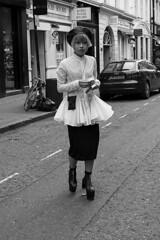 london fashion soho