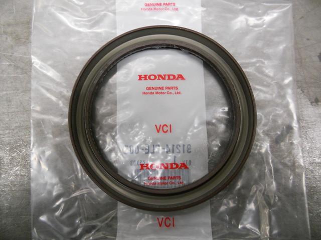 Acura Rl For Sale >> Genuine Honda Acura B16A2 B20Z B18C1 H22A B18C5 Rear Main ...