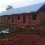 construction at Isingo