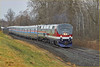 Amtrak train 838 (17) - Elmira NY
