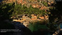 Sa Calobra (Escorca, Mallorca)