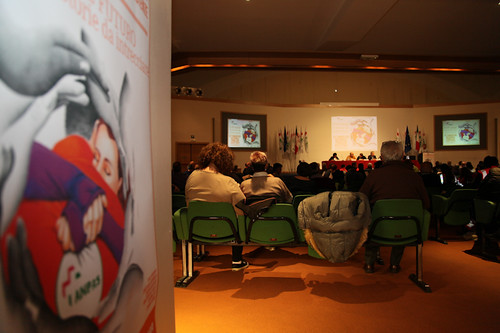 Congresso Anpas: 29 novembre