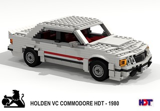 Holden VC Commodore HDT (1980)