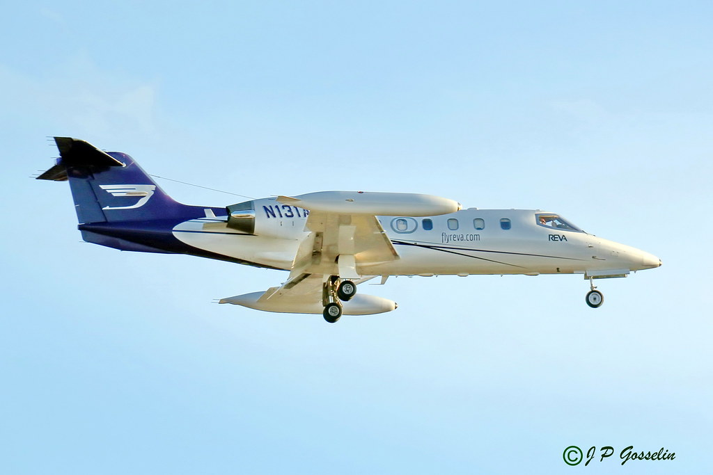 N131AJ - LJ35 - Not Available