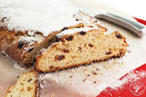 Christstollen www.cocinandoentreolivos.com (2)