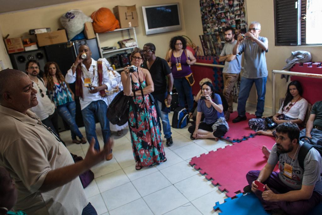 Semana da Cultura Viva Comunitaria