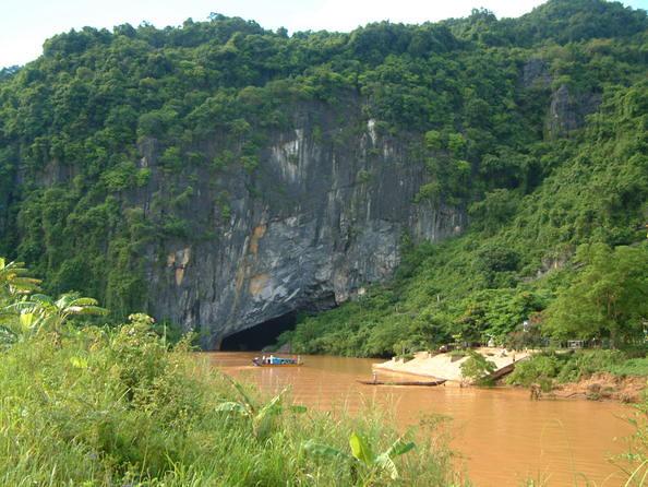Parc national de Phong Nha-Ke Bang