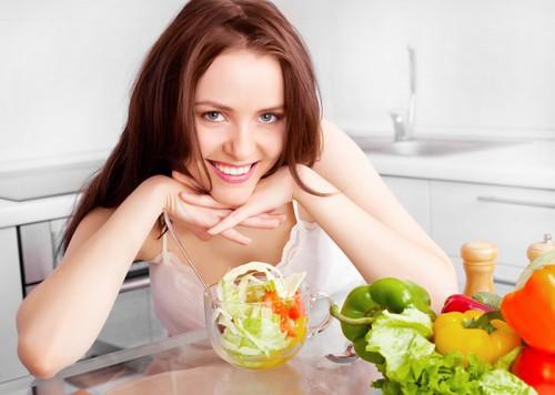 Секрет краси та здоров'я — середземноморська дієта