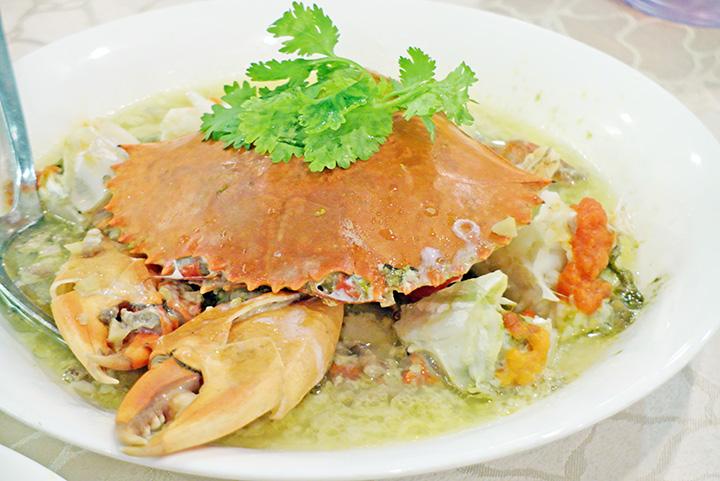 wo peng crab typicalben 2