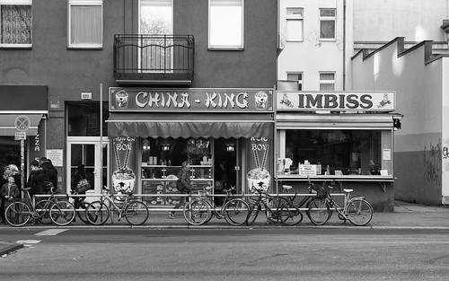 Restaurants in Neukölln