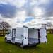 Renault Trafic Chill Conversion