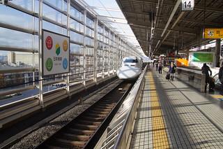 018 Shinkansen