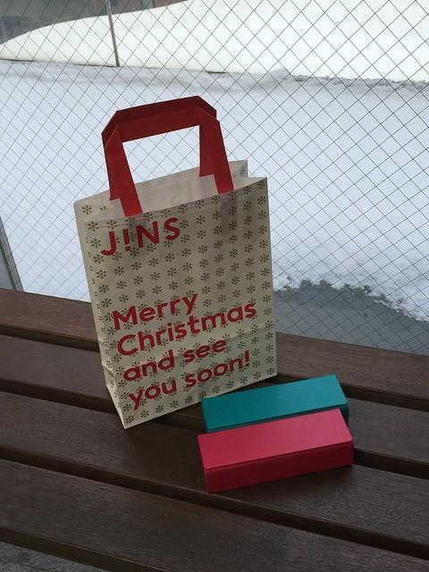 日本配眼鏡攻略:JINS半小時可取的平價便宜眼鏡 @amarylliss。艾瑪[隨處走走]