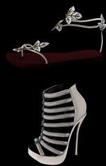 Bliensen & Maitai for 21 Shoe Dec