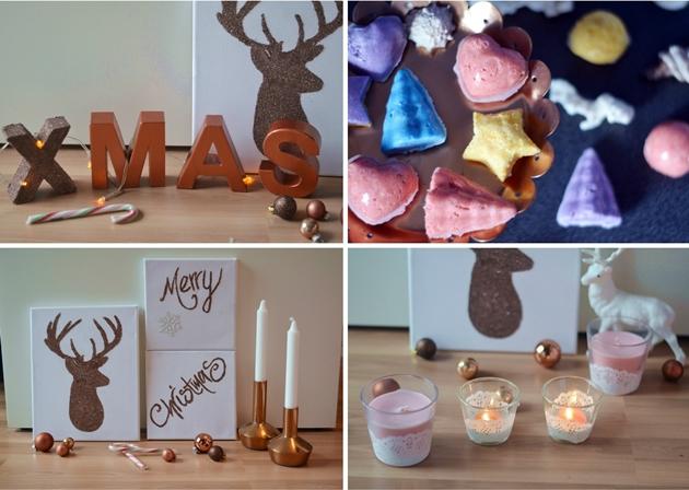 Weihnachtliche DIYs Eugli