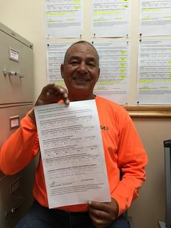 Francisco Delgado Califica a Municipal Credit Service Corp