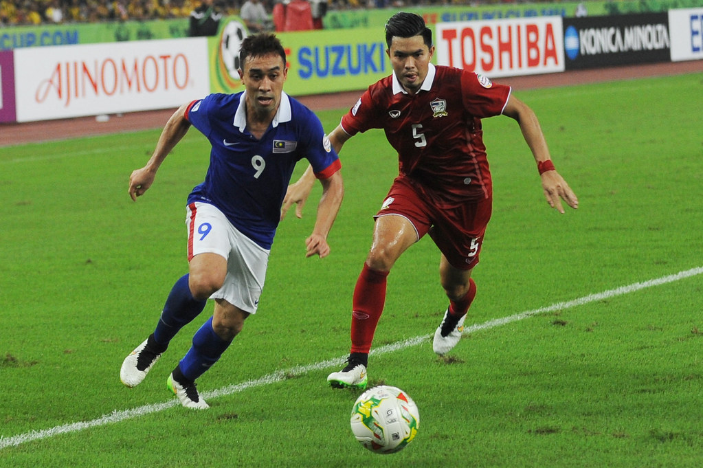 AFF Suzuki Cup 2014 Final