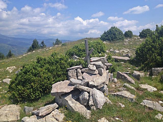 Serra Cavallera, Catalan Pyrenees