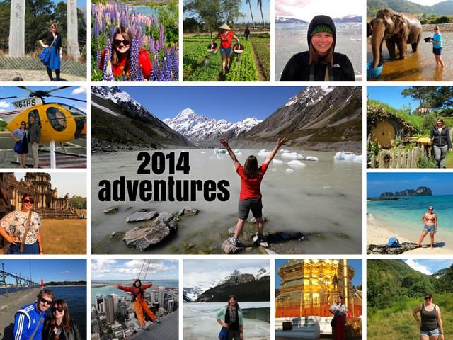 2014Adventures