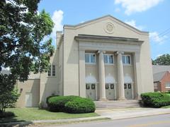 Beth Israel, Roanoke, Virginia