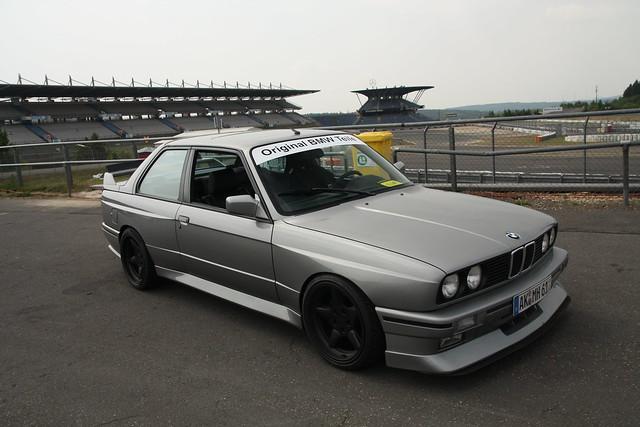 BMW M3 concentracio 5