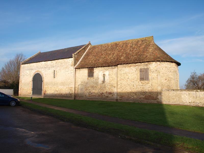 Isleham Priory, Cambridgeshire (2)