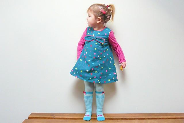 nani iro birthday dress