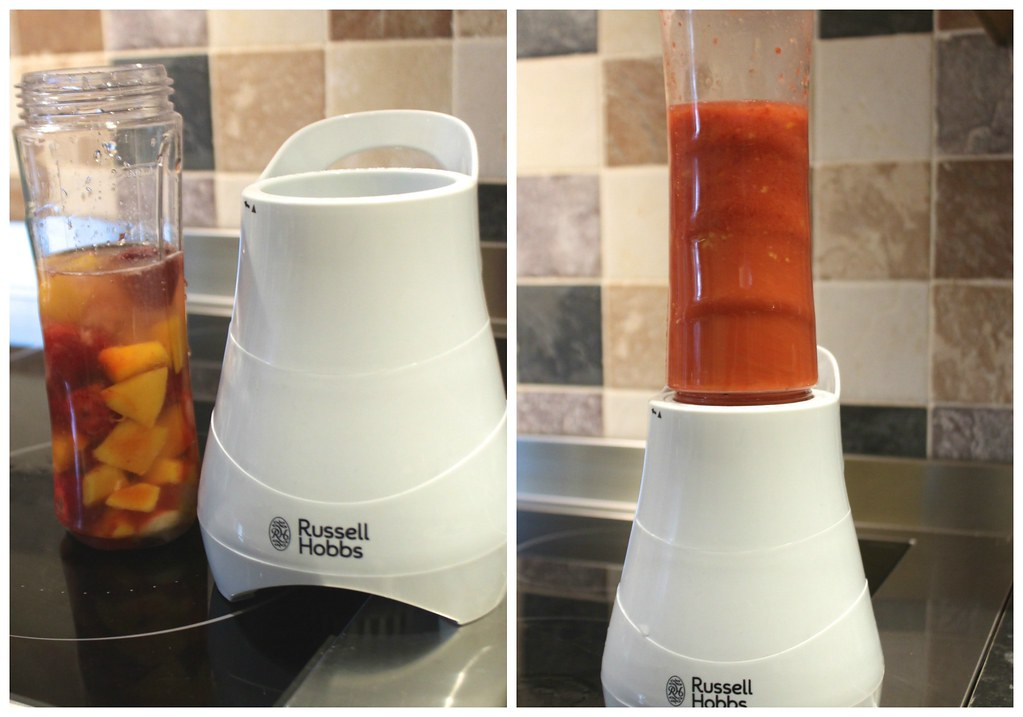 russell hobbs smoothie