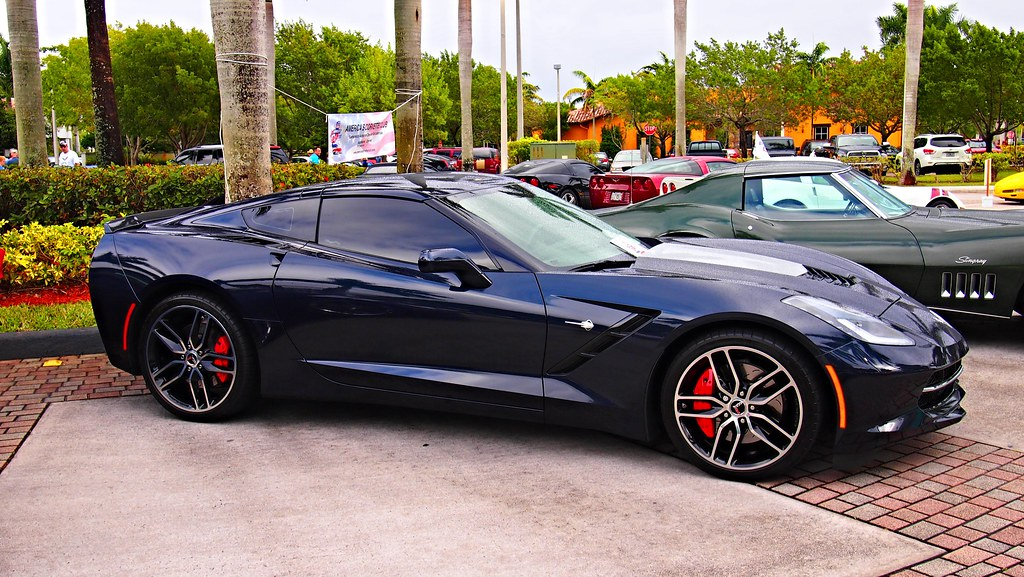 C7 Corvette Stingray News, Blog, Forum