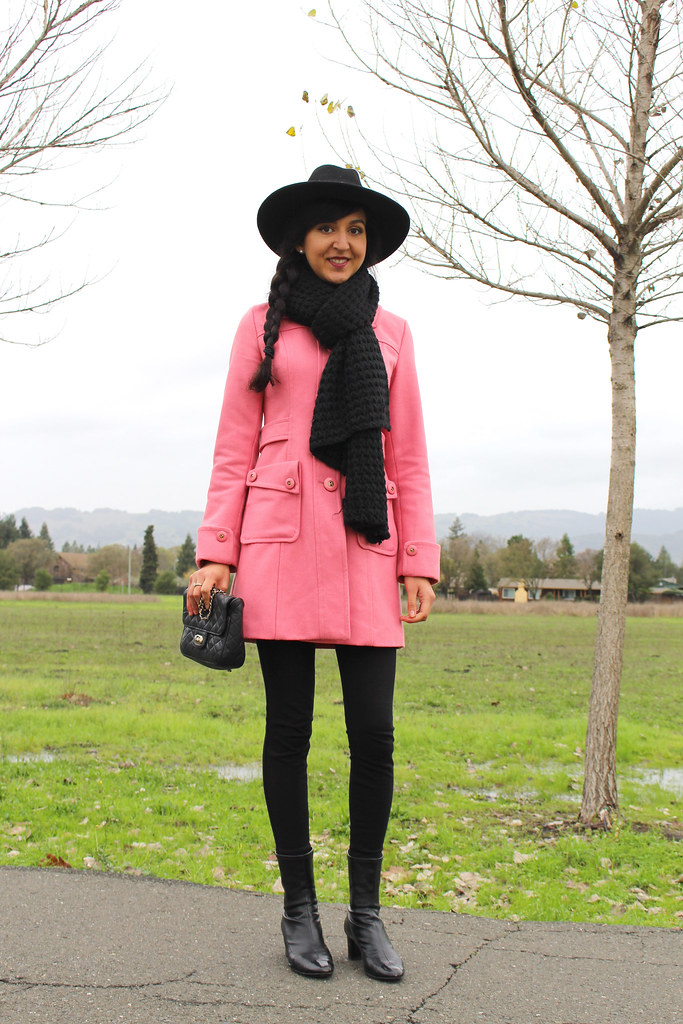 Chic in Pink 3