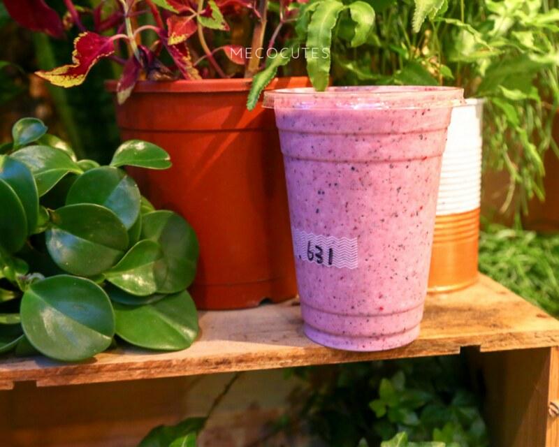 花甜果室 冰沙和果汁吧【台北東區飲料店】花甜果室,東區人氣排隊現打果汁店