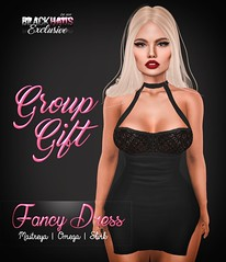 GROUP GIFT - FANCY DRESS