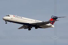 Delta Air Lines Boeing 717-2BD N994AT
