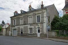 Champigny-sur-Veude (Indre-et-Loire)