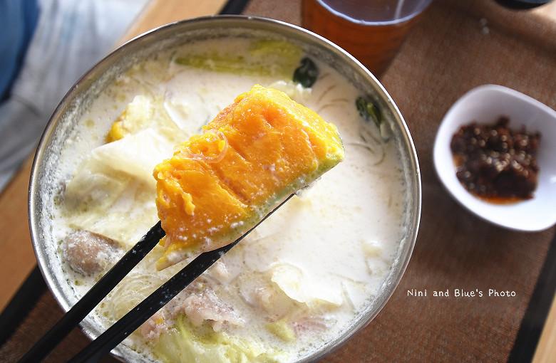 炒飯傳人台中草屯美食小吃便當定食簡餐火鍋24