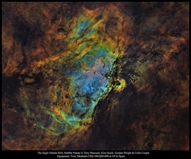 Messier 16
