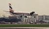 "Boeing, 707-3J6C, B-2410 ""China Southwest Airlines"", ZGGG, China"