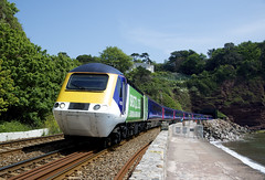 HSTs on The Western