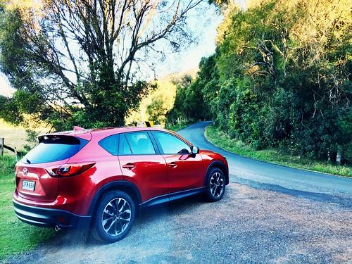 Mazda CX-5 Life #mazda #cx5 #b-road