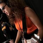Tue, 19/07/2016 - 10:01am - MUNA  Live in Studio A, 7.19.16 Photographer: Sarah Burns