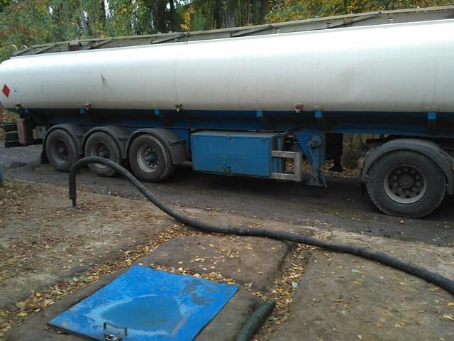 На Полтавщині СБУ затримала зловмисників, які крали державну нафту в особливо великих розмірах _02