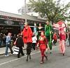 Honk! @honkfest #honkfest #Somerville #somervilleMA #davisSq