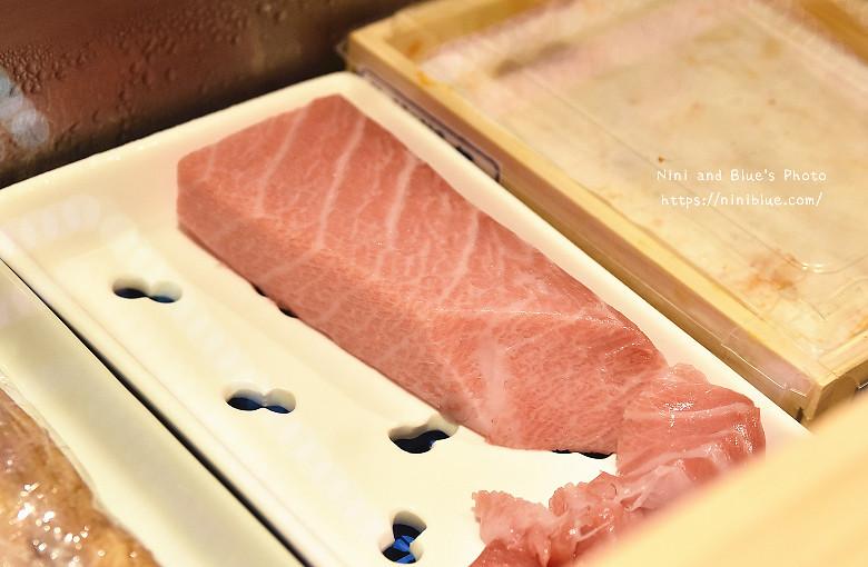 台中江戶前握壽司一貫入魂精誠日式料理29