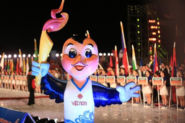 Thể thao Việt Nam đã để lại ấn tượng sâu đậm trong lòng bạn bè quốc tế tại ABG5 - 2016
