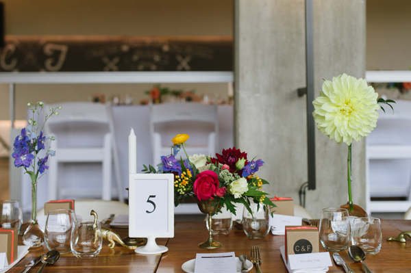 Celine Kim Photography Mildreds Temple Kitchen intimate colorful restaurant wedding Toronto wedding photographer-50