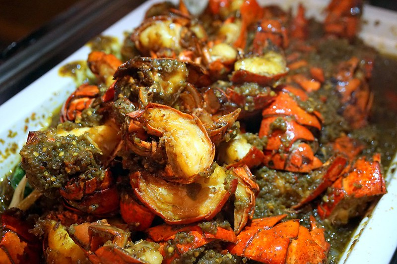 norwegian seafood gala dinner 2014 - mandarin oriental kuala lumpur-009