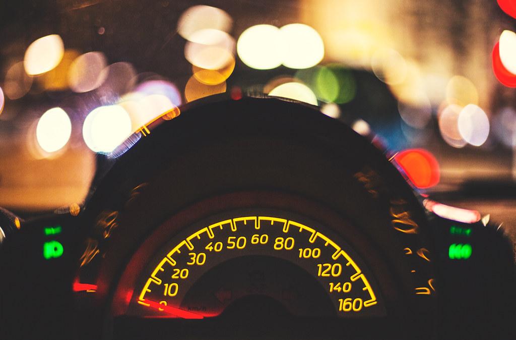 140/365 - Rush Hour