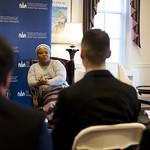 15226562943 2014 World Leaders Forum: Leymah Gbowee