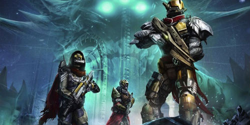 Destiny Expansion I: The Dark Below Preview